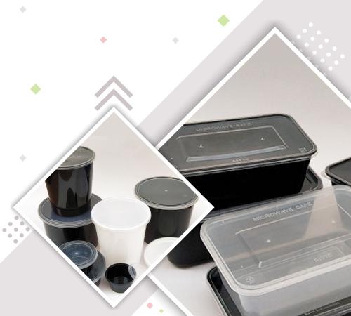 Reusable Plastics